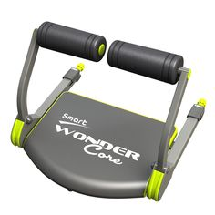 As Seen on TV Wonder Core Smart - The Ultimate Total Core Workout