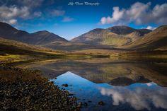 Reflections on the Isle of Skye