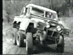 Land Rovers, Defenders, Land Rover Defender, Landing, Mad, Trucks, Youtube, Truck, Landrover Defender