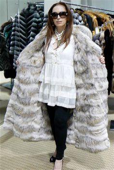 Yummy! Fur Lined Coat, Fur Coats, Sheepskin Coat, Coats For Women, Jackets, Fashion, Fur, Girls Coats, Down Jackets