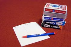 """Jill Made It: How to Play """"Hand and Foot"""" {a Card Game for Your Family to Enjoy}"""
