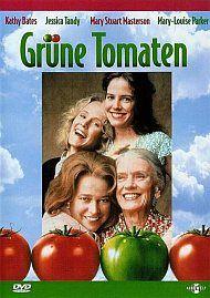 Grüne Tomaten .... ICH LIEBE DIESEN FILM.....