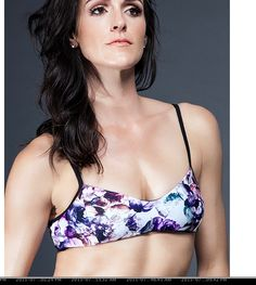 WE ARE HANDSOME The Chameleon Active Sports Bralette  49.00