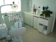 Clinic Interior Design, Clinic Design, Dental Hygiene, Dental Care, Dental Office Decor, Dental Office Design, Dentistry, Furniture, Home