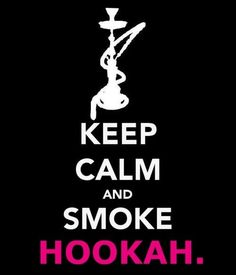 Keep Calm and Smoke Hookah!  Come to Lux Lounge in West Bloomfield, MI to relax with friends at a premiere hookah lounge in an upscale atmosphere!  Call (248) 661-1300 for more information!