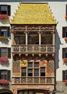 #Innsbruck, The Tyrol, Austria