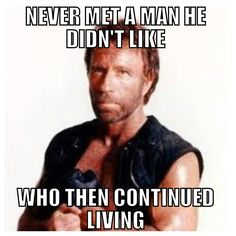 Chuck Norris Humor - Chuck memes and facts chucknorrismemes's photo on Instagram  zackswimsmm.tk