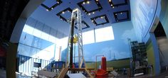 Energy Blast Current Exhibit | Fort Worth Museum of Science and History