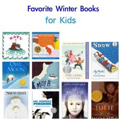 winter books for kids, winter picture books, winter chapter books, winter novel in verse