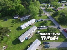 7 LOT MOBILE HOME PARK - LAND SELLING ONLY!  Merritt Drive, La Vergne, Tennessee in Rutherford County. The Estate of Polly & Aubrey Taylor.  BID NOW ONLINE or ON LOCATION  Thursday, June 8th, 2017 @ 1:01 PM. CLICK HERE TO VIEW THE CATALOG & PLACE BIDS! http://comasmontgomery.com/index.php?ap=1&pid=53876  Located at the intersection of Irvin Drive and Merritt Drive.  #mobile #home #manufactured #trailer #park #land #acre #investment #landlord #tenant #lavergne #rutherford #murfreesboro…