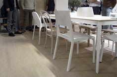 Face chair by Luca Nichetto for Kristalia @ Das Haus #chair #facechair