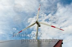 Renewable Energy - royalty free photos by franky242 photography - buy and download this photo online