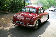 1952 Jowett Jupiter Special Vehicles, Car, Automobile, Rolling Stock, Vehicle, Cars, Autos, Tools