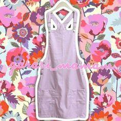 Ginna Overall Skirt hanya Rp 175.000 di Shopee.co.id/garasi_mamam sekarang juga! #ShopeeID