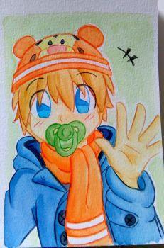 News en vrac: Malo bonnet by Sekainokame