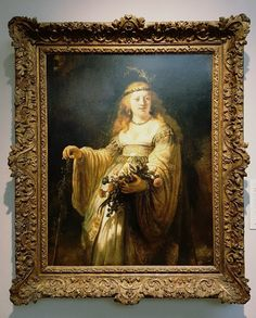 Rembrandt - The National Gallery London (y)