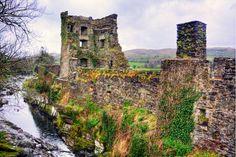 Irish Castle by Brian Ferrigno on 500px