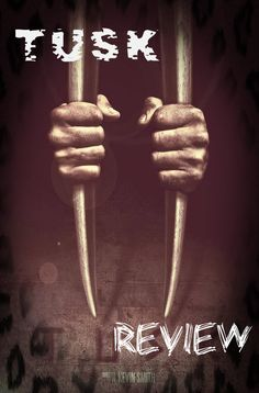 Tusk Review for Podcast 1http://joy.org.au/scifiandsqueam/2014/10/the-haunting-of-a-walrus/