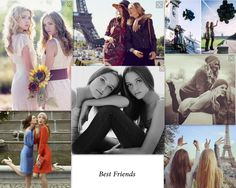 Cute friend pose ideas :) You may have to click on it two times for it to show up!