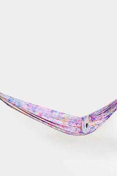 Grand Trunk Tie-Dye Double Hammock - Urban Outfitters