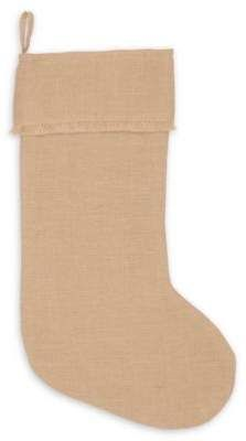 Bed Bath And Beyond Christmas Stockings.Bed Bath Beyond 20 Inch Jute Burlap Christmas Stocking
