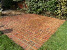Brick Square Angle Complete