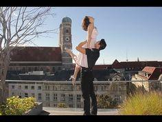 "Preview: ""Dirty Dancing"" kommt nach München @ Kleine Olympiahalle 26.11...."