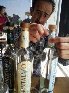 Portraits In Tequila–Alex Viecco of Montalvo Tequila…
