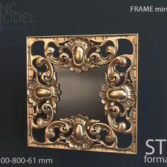 3d Printing, Frames, Interior Design, Mirror, Home Decor, Art On Wood, Impression 3d, Nest Design, Decoration Home