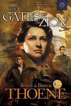 Zion Chronicles Series...book 1 of 5 in the series.  Seriously, 5 stars is not enough for these books, as well as the Zion Covenant series!  The BEST historical fiction ever!! (Read the Zion Covenant series first...takes place in Europe during WWII, then this series which takes place in Jerusalem in 1948).