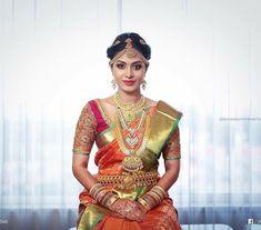 "420 likerklikk, 4 kommentarer – Tamil Fashion Inspiration (@tamil_wedding) på Instagram: ""Look how beautiful this bride look. Especially the saree!!! LOVE! WANT! NEED!…"""
