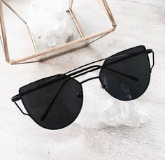 Welcome to Teal and Tala, the online fashion shop Bohemian Accessories, Cat Eye Sunglasses, Eyewear, Jet, Boho, Black, Facebook, Instagram, Fashion