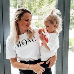 HAPPY TO BE A MOM! - Organic Shirt – FAMILY BY HEART Organic, Mom, Heart, Happy, Fashion, Family Shirts, Cotton, Moda, Fashion Styles