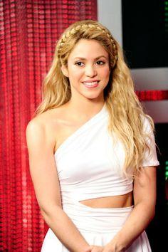Shakira at the Radio Disney Music Awards