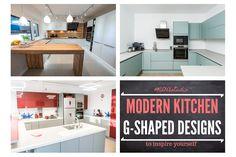 #Gshapedkitchen #kitcheninspiration #modernkitchenconfiguration  #modernkitcheninspiration #modernkitchenideas #kitchendesign #classickitchen #warmtones #kitchenfurniture #kitchenideas #inspireyourself #KUXAstudio #KUXA #KUXAkitchen #bucatariemoderna #bucatarieG G Shaped Kitchen, Classic Kitchen, Kitchen Design, Kitchen Cabinets, Inspiration, Furniture, Studio, Home Decor, Kitchen Maid Cabinets