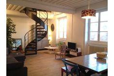 Réalisé par l'agence d'architecture EST - OUEST ARCHITECTE Réaménagement d'interieur - Escalier Retrouvez la fiche sur Archidvisor