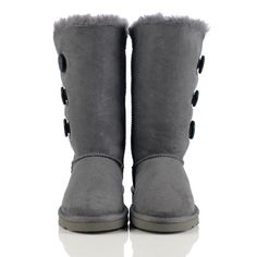 Cheap UGG 1873 Bailey Button Triplet Boots grey Outlet Online Sale  http://www.snowbootssalesuk.co.uk/cheap-ugg-1873-bailey-button-triplet-boots-grey-outlet-online-sale-p-1.html