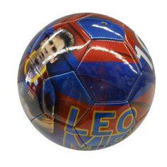 Leo Messi 10 Argentina Team Picture Soccer Ball Size 5 New -- You can find more details by visiting the image link.Note:It is affiliate link to Amazon.