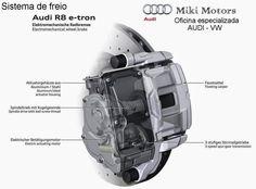 MIKI MOTORS oficina mecânica: Oficina especializada