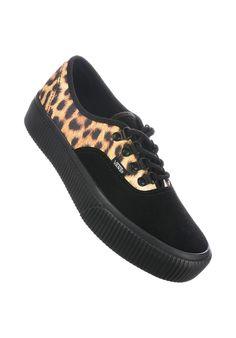 Vans Authentic-Platform - titus-shop.com  #WomensShoes #ShoesFemale #titus #titusskateshop