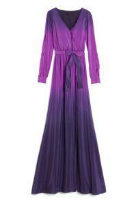 Jay Godfrey PALAZZO Cold Shoulder Maxi Dress