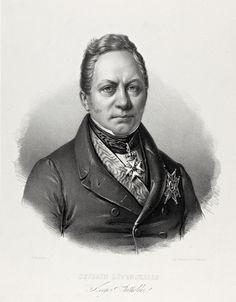 Ferdinand, Friedrich, Engagement, Count, Engagements