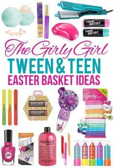 Easter Basket Ideas For Tween Girls | eBay