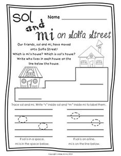 SOL AND MI PRINT & GO - TeachersPayTeachers.com