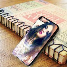 Selena Gomez Long Hair iPhone 6|iPhone 6S Case
