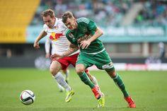 Nun ist es offiziell: Der 24-jährige Verteidiger Stefan Stangl unterschreibt bis 2020 beim amtierenden Triple-Double-Sieger FC Red Bull Salzburg.