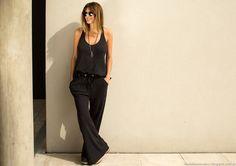 Looks de verano. Moda primavera verano 2016. Ropa Marcela Pagella.