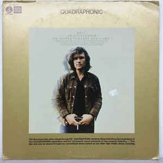 Kris Kristofferson - The Silver Tongued Devil And I: buy LP, Album, Quad at Discogs