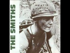 [HD] The Smiths - Meat Is Murder (album version)