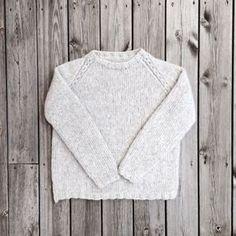 iasknits - Gratis strikkeoppskrifter!